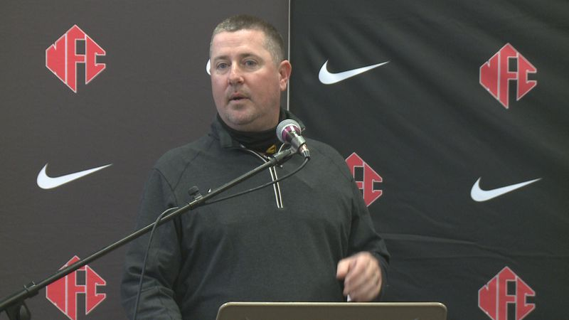 North Florida Christian announced the hiring of Brent Hill as their new head football coach on...