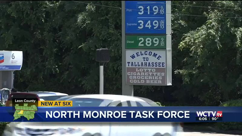 Leon County Commission votes to create citizen task force to study North Monroe corridor