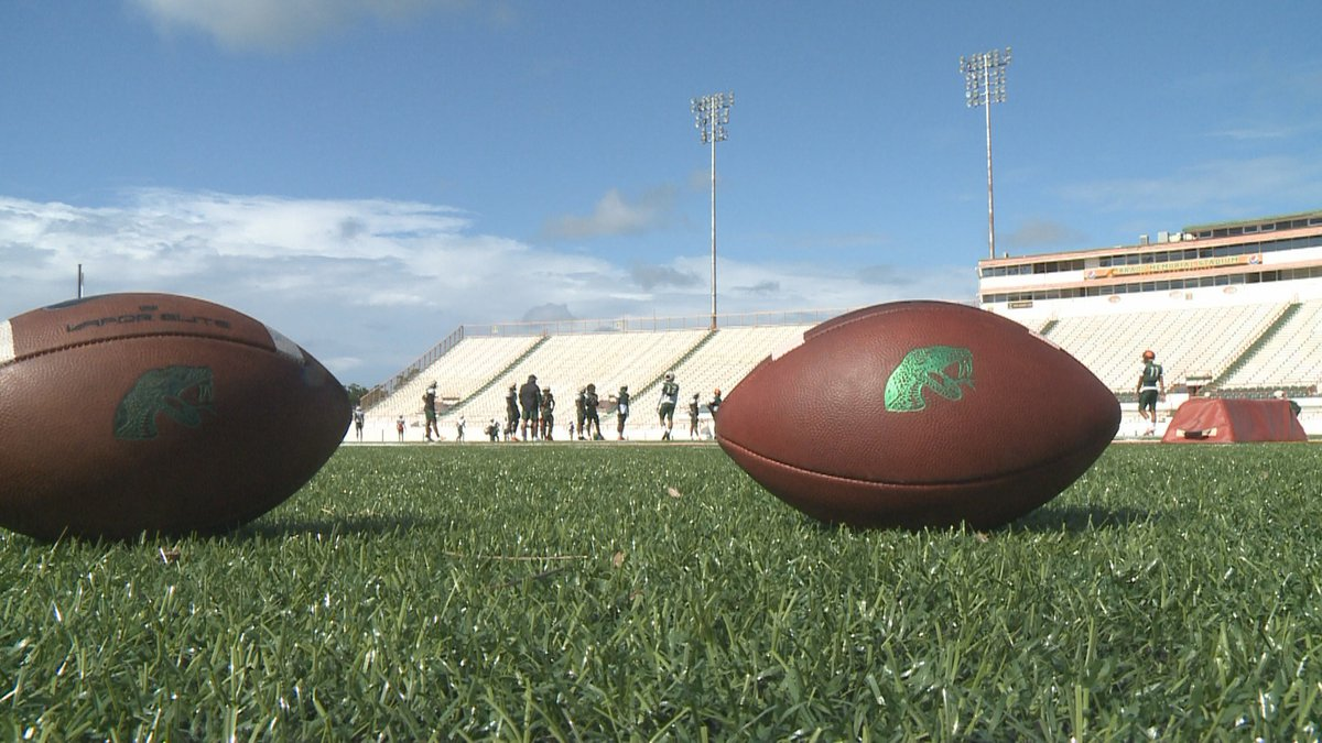 The Florida A&M University football team will hold an open practice for fans this Saturday at...